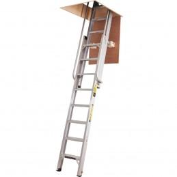 Youngman Deluxe loft ladder