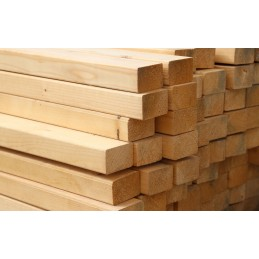 3x2 x 3m CLS Timber